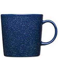 Iittala Teema Dotted Blue Mug