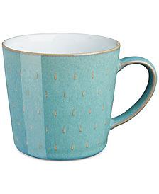 Denby Azure Collection Cascade Mug