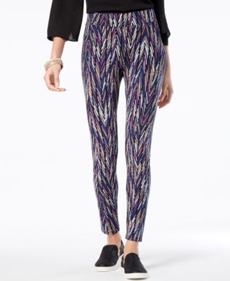Printed Leggings, Created for Macy's