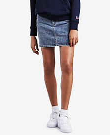Levi's® Mile High Denim Skirt