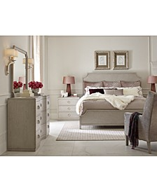 Rachael Ray Cinema Panel Bedroom Collection
