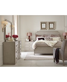 Rachael Ray Cinema Panel Bedroom Furniture Collection