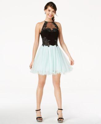 Contemporary Cupcake Prom Dresses Photos - Dress Ideas For Prom ...