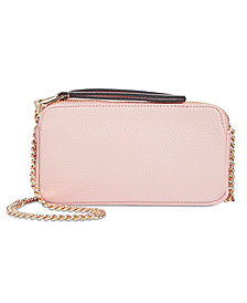 Steve Madden Tinsley Chain Strap Crossbody