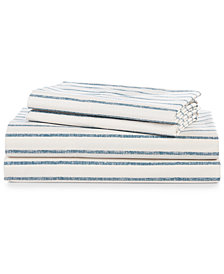 Lauren Ralph Lauren Hanah 4-Pc. King Sheet Set