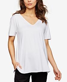 Isabella Oliver Maternity V-Neck T-Shirt