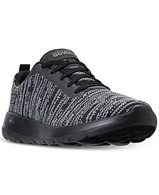 Skechers Men's GOwalk Max - Amazing Walking Sneakers from Finish Line