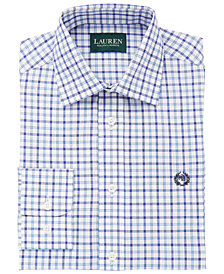 Lauren Ralph Lauren Check Shirt, Big Boys