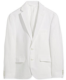 Lauren Ralph Lauren Linen Sport Coat, Big Boys