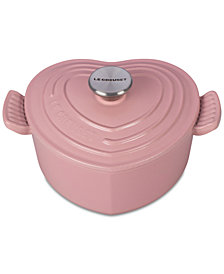 Le Creuset 2.25-Qt. Heart Dutch Oven