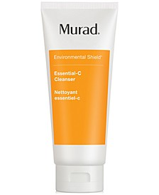 Environmental Shield Essential-C Cleanser, 6.7-oz.