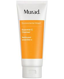 Environmental Shield Essential-C Cleanser, 6.7-oz.