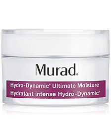 Murad Hydro-Dynamic Ultimate Moisture, 1.7-oz.