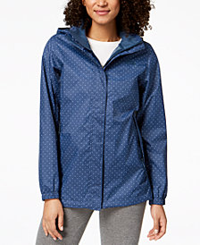 The North Face Resolve Waterproof Windproof Parka