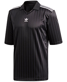adidas Men's Originals Relaxed Soccer Shirt