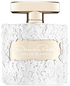 Oscar de la Renta Bella Blanca Fragrance Collection