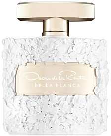 Oscar de la Renta Bella Blanca Eau de Parfum Fragrance Collection
