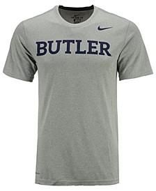 Men's Butler Bulldogs Dri-Fit Legend Wordmark T-Shirt