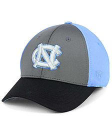 Top of the World North Carolina Tar Heels Division Stretch Cap