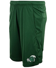 Men's Tulane Green Wave Fly Shorts 2