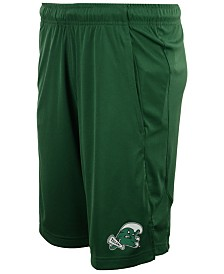 Nike Men's Tulane Green Wave Fly Shorts 2