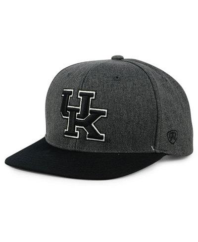 Top of the World Kentucky Wildcats Dim Snapback Cap