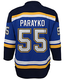 Fanatics Men's Colton Parayko St. Louis Blues Breakaway Player Jersey