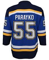 934e0305b81a1 Fanatics Men s Colton Parayko St. Louis Blues Breakaway Player Jersey