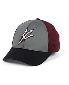 Top of the World Arizona State Sun Devils Division Stretch Cap