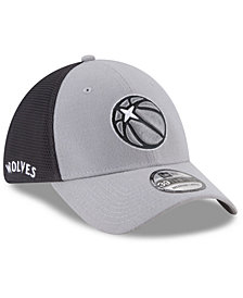 New Era Minnesota Timberwolves City Series 39THIRTY Cap