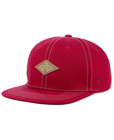 Top of the World South Carolina Gamecocks Diamonds Snapback Cap