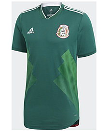 adidas Men's Mexico National Team Home Stadium Jersey