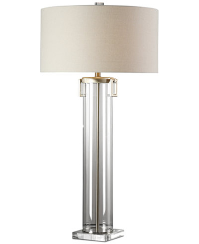 Uttermost Monette Tall Table Lamp