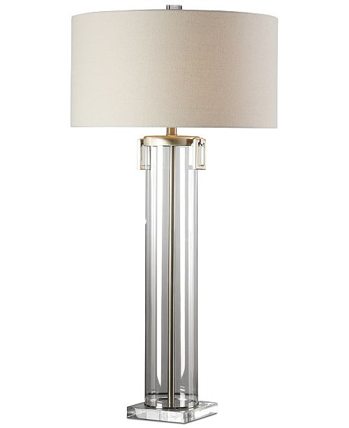 Fantastic Monette Tall Table Lamp Home Remodeling Inspirations Cosmcuboardxyz