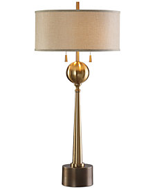 Uttermost Kensett Table Lamp
