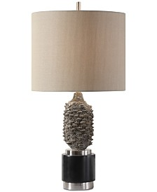 Uttermost Banksia Table Lamp