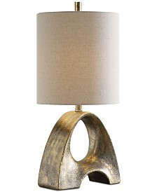 Uttermost Ladler Table Lamp