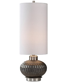 Uttermost Bresca Table Lamp