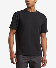 Kenneth Cole Reaction Men's Solid T-Shirt