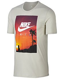 Nike Sportswear Men's Photo Graphic T-Shirt