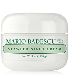 Seaweed Night Cream, 1-oz.