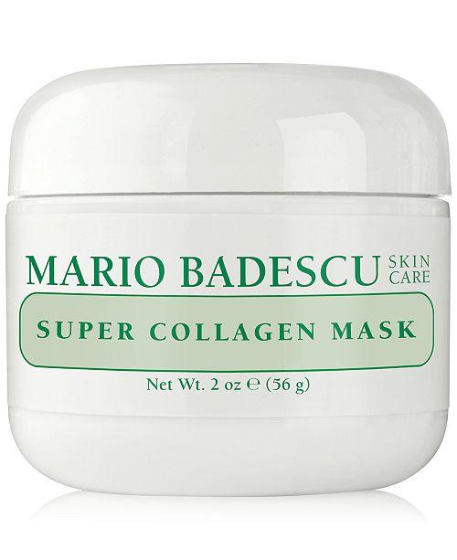 Mario Badescu Super Collagen Mask, 2-oz.