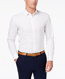 Michael Kors Men's Stretch Shirt