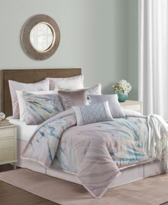 Havana 10-Pc. Queen Comforter Set
