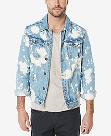 Buffalo David Bitton Men's Joe Denim Jacket