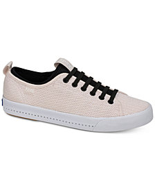 Keds Women's Driftkick Lace-Up Sneakers