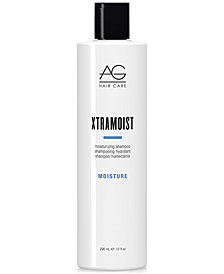 AG Hair Xtramoist Moisturizing Shampoo, 10-oz., from PUREBEAUTY Salon & Spa