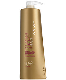Joico K-PAK Color Therapy Shampoo, 33.8-oz., from PUREBEAUTY Salon & Spa