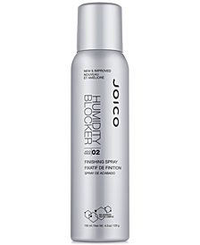 Joico Humidity Blocker Finishing Spray, 4.5-oz., from PUREBEAUTY Salon & Spa