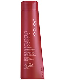 Color Endure Shampoo, 10.1-oz., from PUREBEAUTY Salon & Spa
